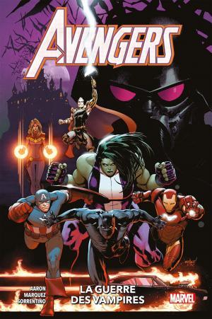 Avengers # 3 TPB Hardcover - 100% Marvel - Issues V8