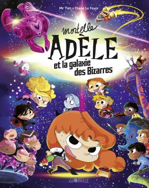 Mortelle Adèle édition Hors série