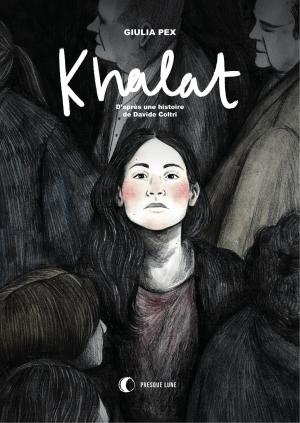 Khalat édition simple