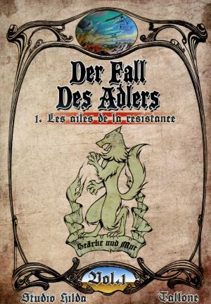 Der Fall des Adlers édition simple