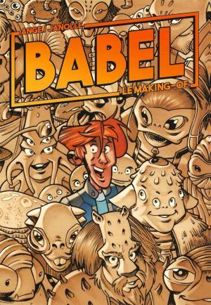 Babel (Ange) édition Hors série