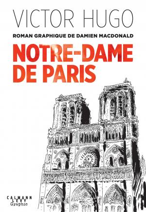 Notre-dame de Paris édition simple