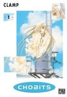 Chobits édition Simple