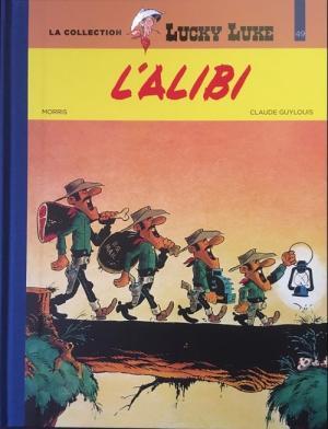 Lucky Luke 49 - L'alibi