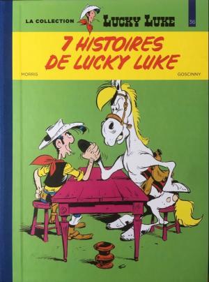 Lucky Luke 42 - 7 histoires de Lucky Luke