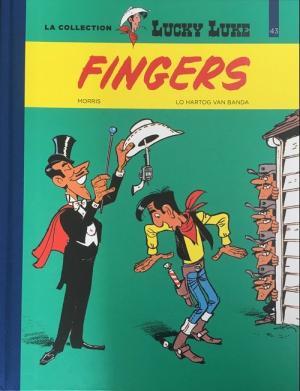 Lucky Luke 43 - Fingers