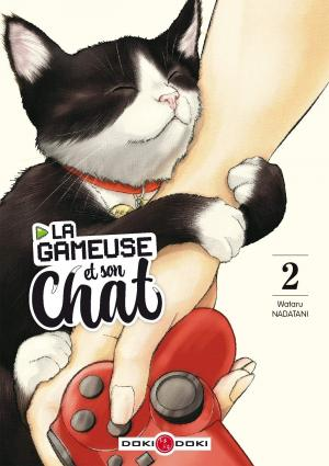 La Gameuse et son Chat 2 simple