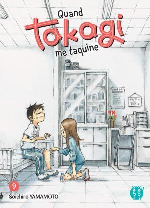 Quand Takagi me taquine #9
