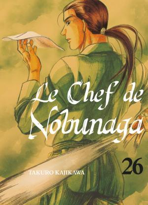 Le Chef de Nobunaga 26 Simple