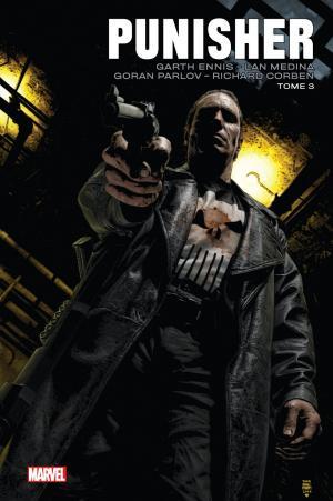 Punisher Max Par Ennis 3 TPB Hardcover - Marvel Icons (2018)