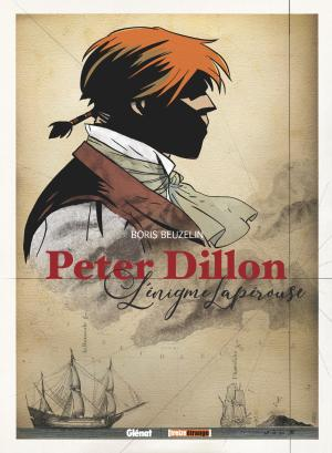 Peter Dillon  simple