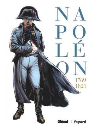 Napoléon (SIMSOLO)  Intégrale 2021