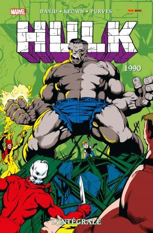 Hulk 1990 TPB Hardcover - L'Intégrale