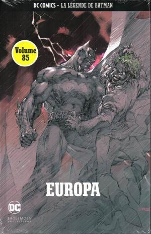 DC Comics - La Légende de Batman 85 TPB hardcover (cartonnée)