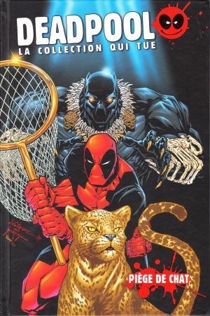 Deadpool - La Collection qui Tue ! 12 TPB Hardcover