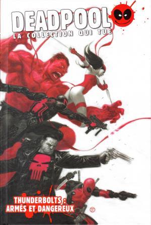 Deadpool - La Collection qui Tue ! 67 TPB Hardcover