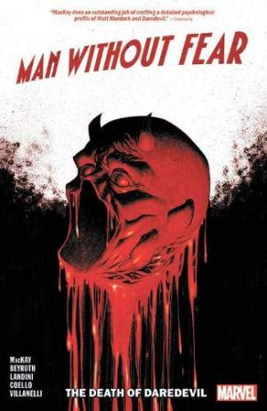 Man Without Fear édition TPB Softcover (souple)