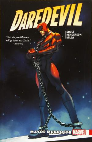 Daredevil # 7 TPB Softcover (souple) - Issues V5