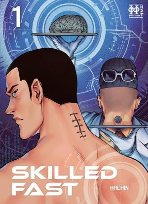 Skilled Fast 1 Global manga
