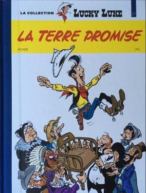 Lucky Luke 27 - La terre promise