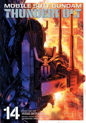 Mobile Suit Gundam - Thunderbolt 14