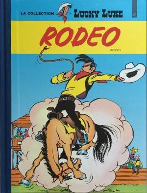Lucky Luke 21 - Rodéo