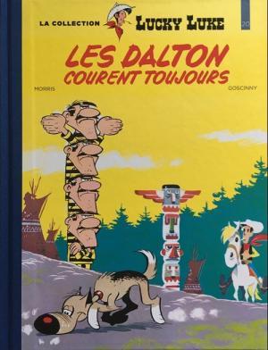 Lucky Luke 20 - Les Dalton courent toujours