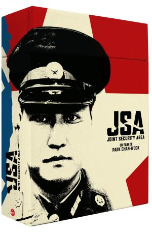 Joint Security Area édition Coffret Collector