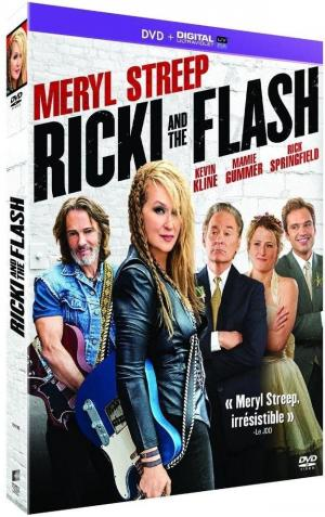 Ricki and the Flash édition simple