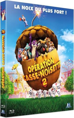 Opération casse-noisette 2 0