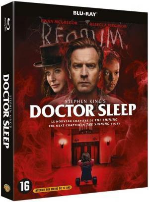 Stephen King's Doctor Sleep édition Director's cut