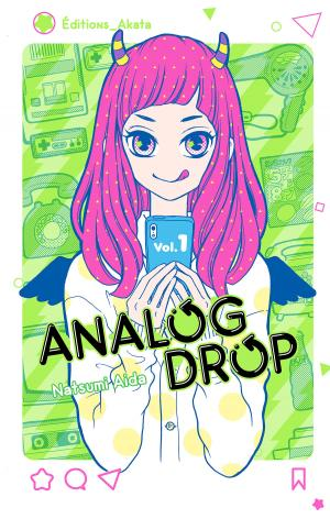Analog Drop 1 simple