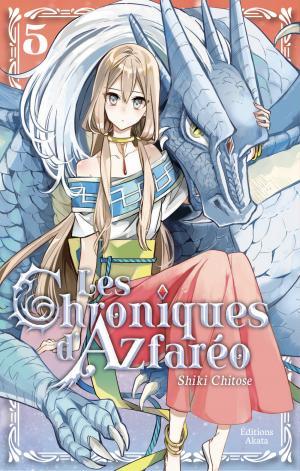 Les Chroniques d'Azfaréo #5