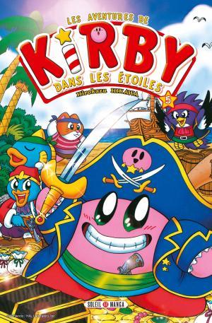 Les Aventures de Kirby dans les Étoiles 5