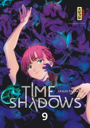 Time Shadows #9