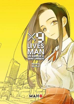 9 Lives Man - Un amour à sens unique édition simple