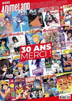 Animeland 233 Simple