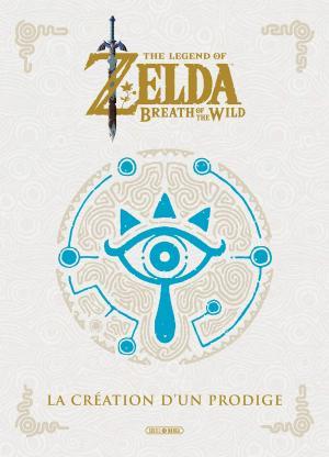 The Legend of Zelda: Breath of the Wild 1 simple