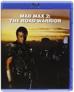 Mad Max 2 - Le Défi édition simple