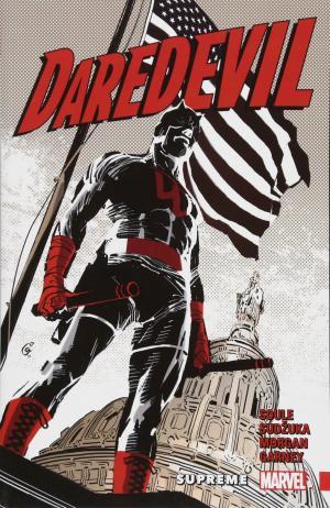 Daredevil 5 - Supreme
