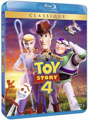 Toy Story 4 édition simple