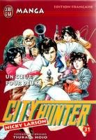 City Hunter - Nicky Larson T.31