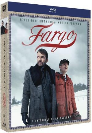 Fargo édition simple