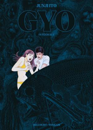 Gyo édition intégrale