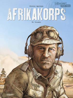 Afrika Korps 2 simple