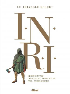 I.N.R.I édition Intégrale 2021