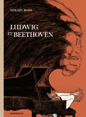 Ludwig et Beethoven  simple