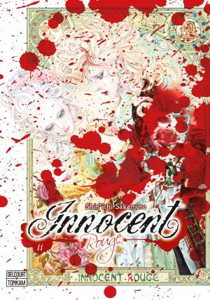 Innocent Rouge 11 Simple
