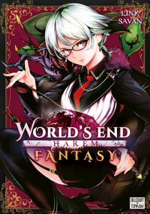 World's end harem fantasy 5 simple