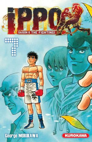 Ippo 7 Saison 6 : The fighting !